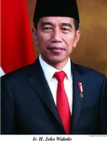 Mengenal Presiden RI, Ir Joko Widodo (JOKOWI)