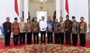 Presiden Ingin Pelantikan Khidmat dan Sederhana