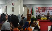 Unisma Bekasi, Gelar Seminar Nasional Agraria 2019,