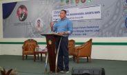 Wakil Walikota Ajak Cegah Paham Radikalisme